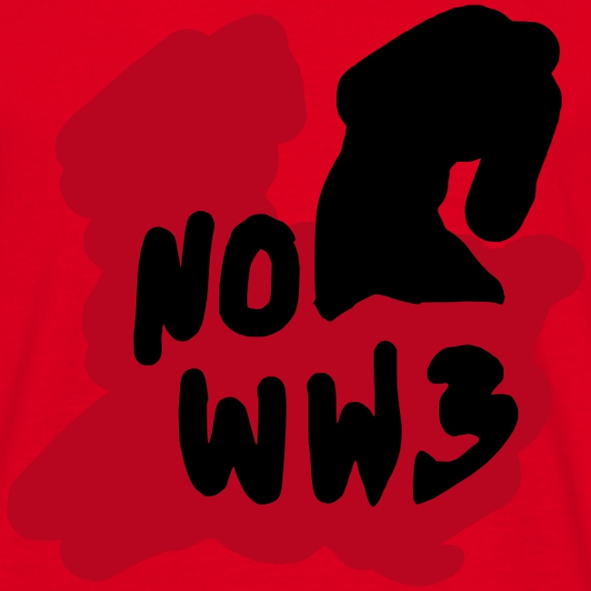 no worldwar 3