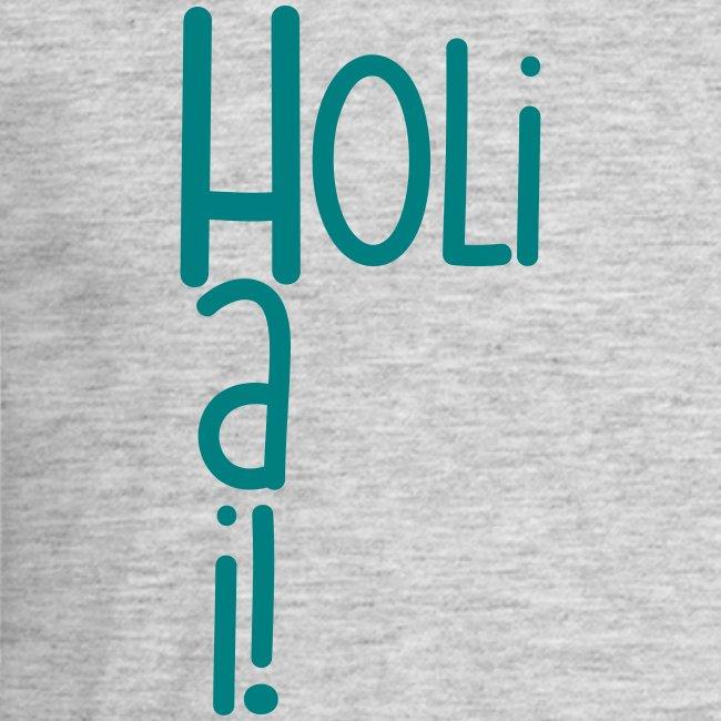 Holi Hai!