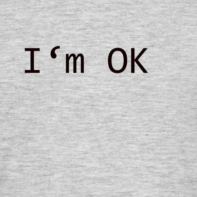 Mir gehts gut