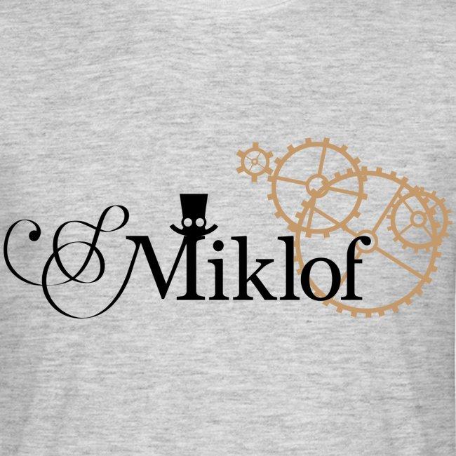 miklof logo black gold 3000px