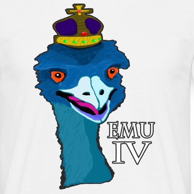 Emuropa Universalis IV