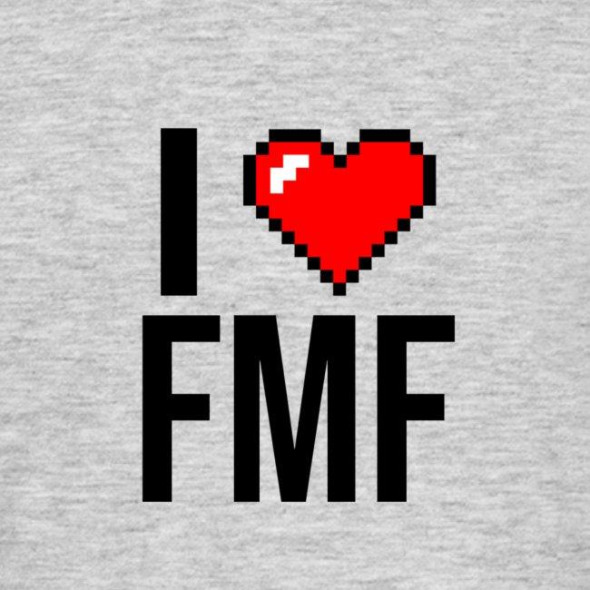 I Love FMF Pixel