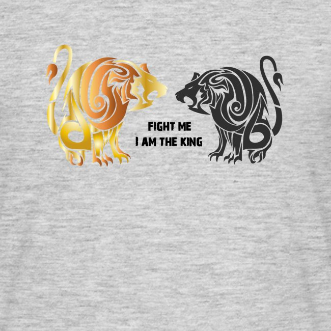 fight me #lion #king