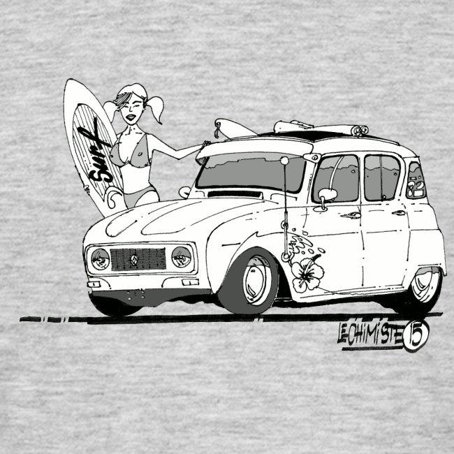 4L Surf