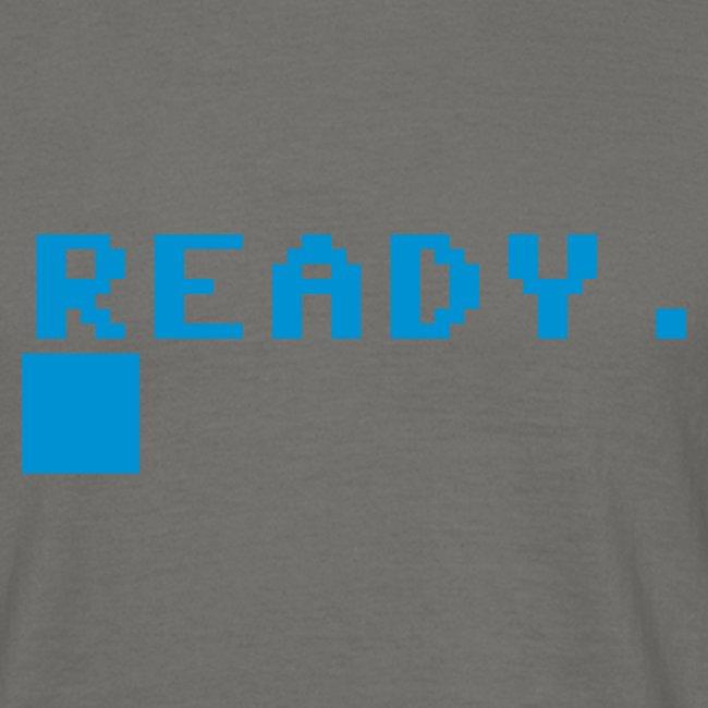 ready cursor