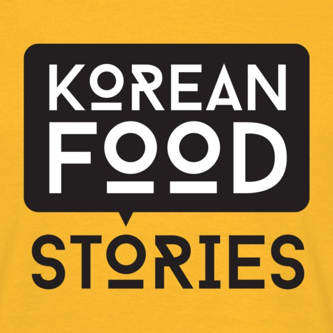 Korean Food Stories LOGO