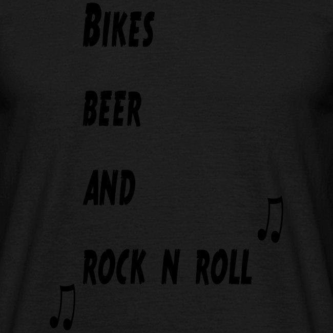 bikes beer