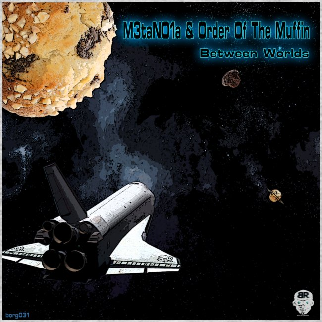 Muffin in space