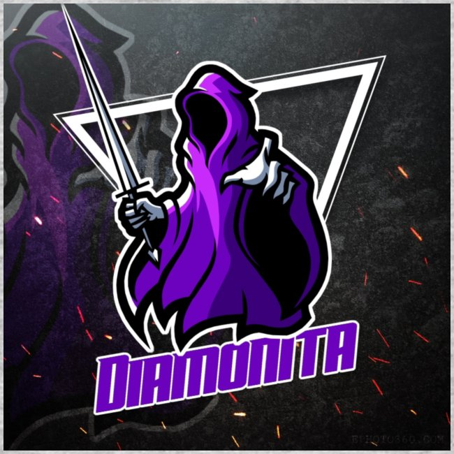 Diamonita ghost