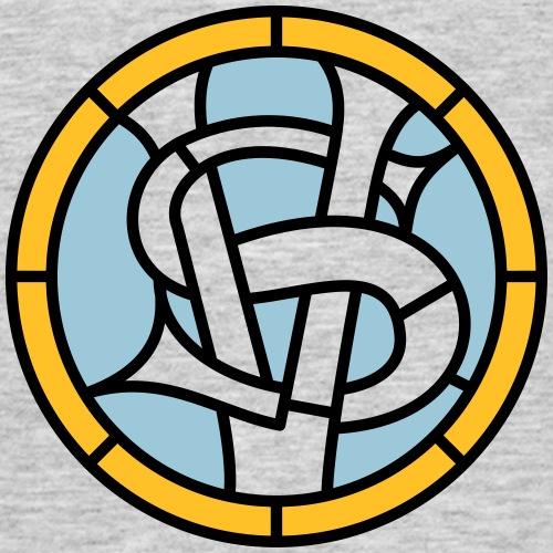 Sint-Vincentius College - Mannen T-shirt