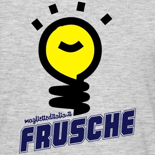 Frusche - Maglietta da uomo