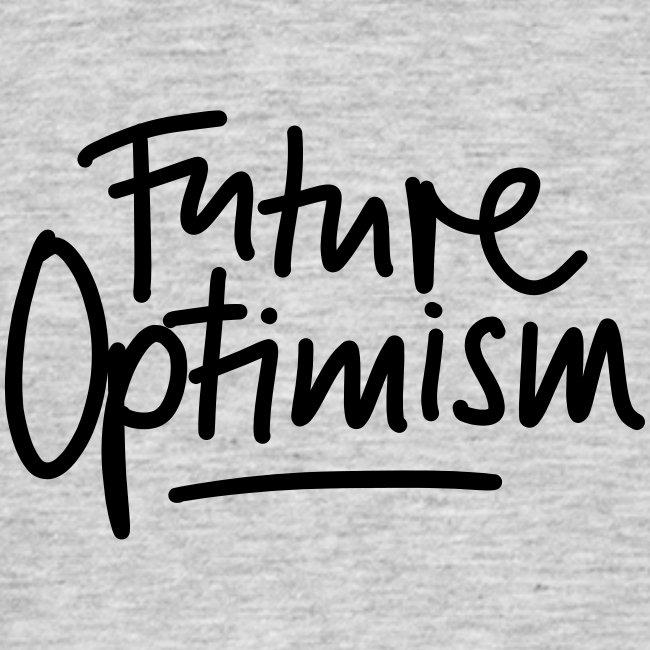 Future Optimism Black