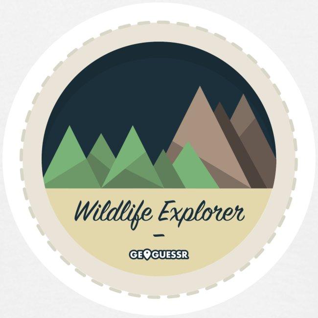 Badge - Wildlife Explorer