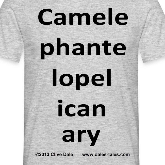 camelepha- 5lines transpa