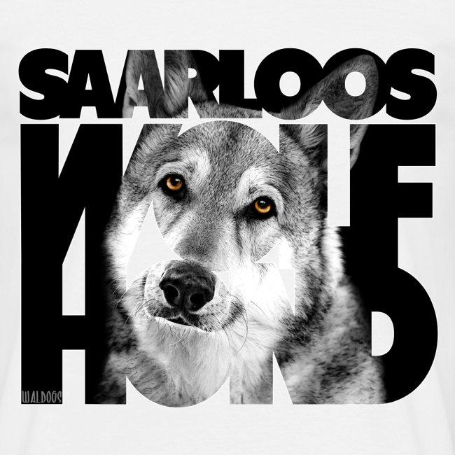 Saarloos Wolfhond II