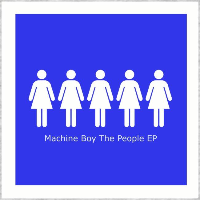 Machine Boy People