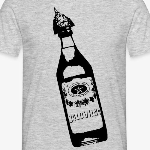 jaloviina - Miesten t-paita
