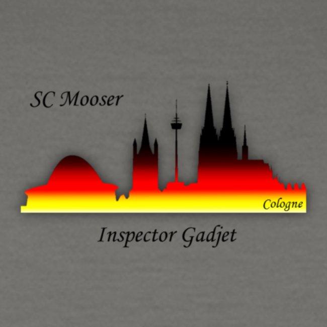 inspector gadjet