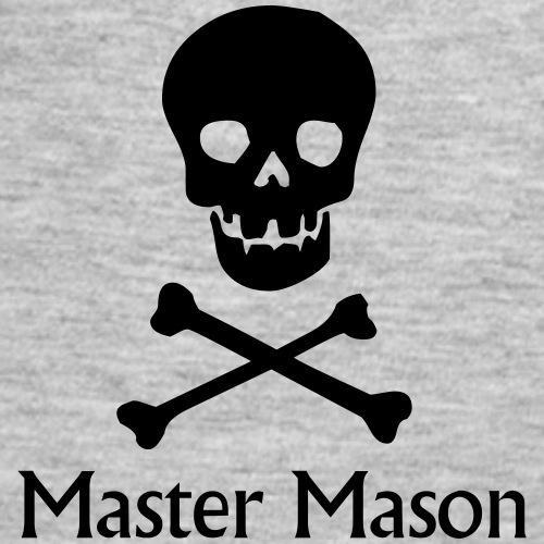 Master Mason - Men's T-Shirt