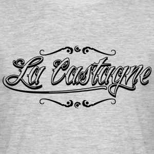 La Castagne - Men's T-Shirt