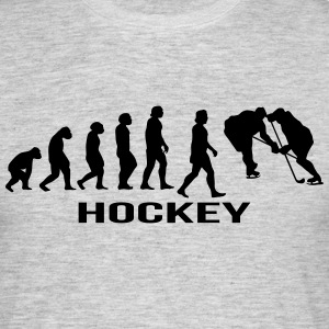 hockey - Mannen T-shirt