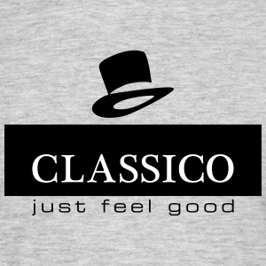 classico - T-shirt Homme