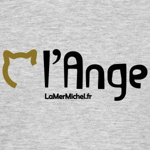 CHAT Angel - Männer T-Shirt