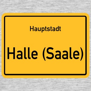 Capital Halle Saale - T-shirt Homme
