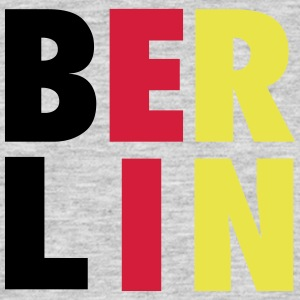 BERLIN001 - T-shirt Homme