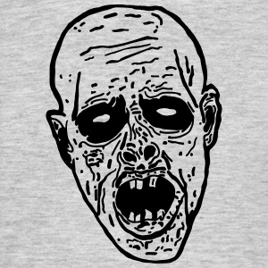 ZOMBIE02 - T-shirt Homme