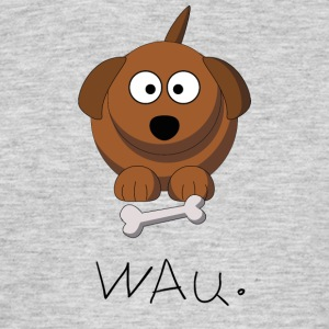 Wau. - Men's T-Shirt