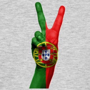 PORTUGAL NOUVELLE COLLECTION - T-shirt Homme