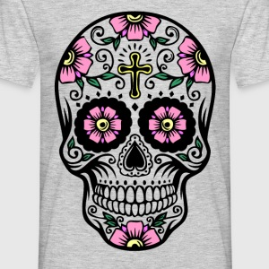 Mexiko - T-shirt herr