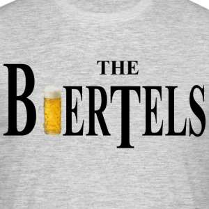 The Biertels - Men's T-Shirt