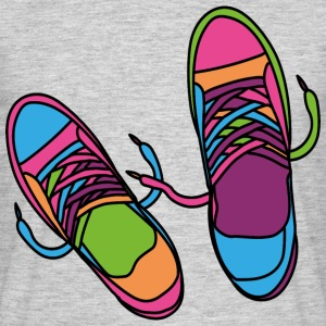 Hipster Shoes - Men's T-Shirt