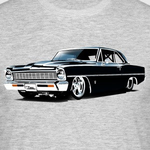 Chevy II Nova Super Sport - T-skjorte for menn