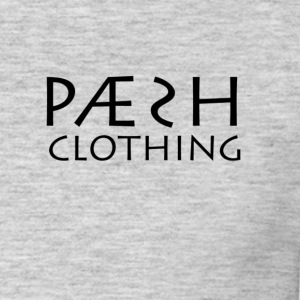 PÆSH_CLOTHING - T-shirt Homme