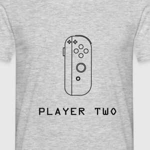 ¿Ready PLayer Two? - Men's T-Shirt