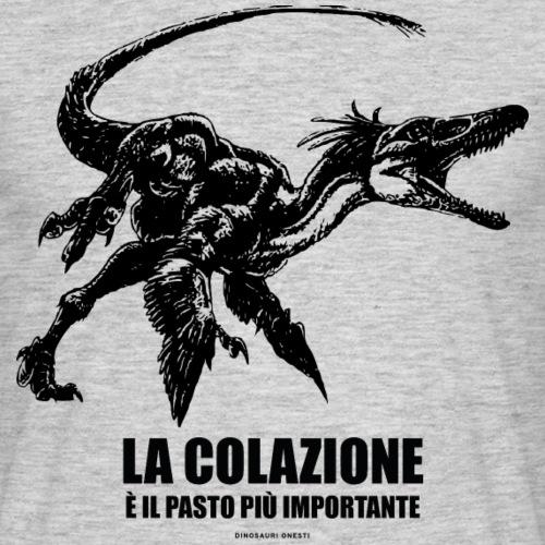 IL PASTO PIU' IMPORTANTE - Maglietta da uomo
