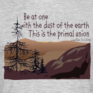 Earth Day - Men's T-Shirt