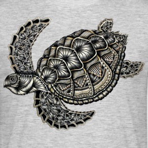 tortue - T-shirt Homme