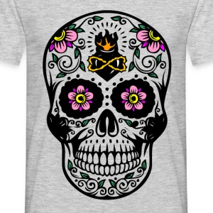 Mexico2 - Men's T-Shirt