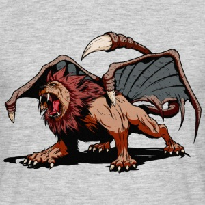 Manticore Aetera - T-shirt Homme