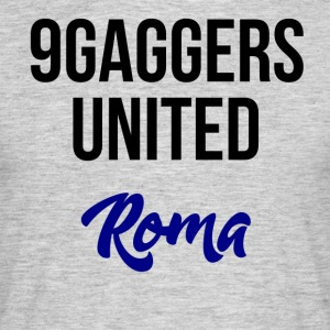 9gagger Rome - Men's T-Shirt