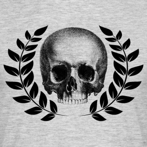 scull - Men's T-Shirt