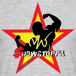Migi WEAR: showstoppa - T-shirt herr
