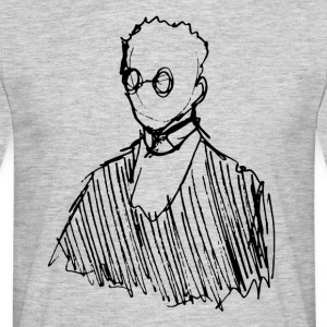 The priest - Men's T-Shirt