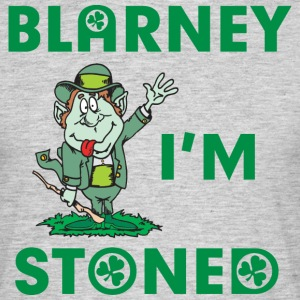 Blarney Je Stoned - T-shirt Homme