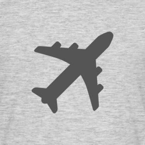 fly - Herre-T-shirt