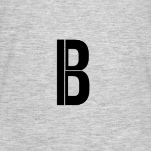 Belgian Makes Videos crewneck - Men's T-Shirt